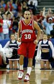 Curry voted into Southern Conference Hall of Fame