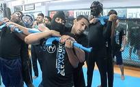 Self defence technique Krav Maga helping Indian armed forces thwart terror