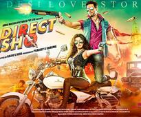 Direct Ishq movie review: Direct this to the nearest bin