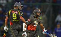 IPL 2013, 1st Eliminator: Sunrisers elect to bat against Royals
