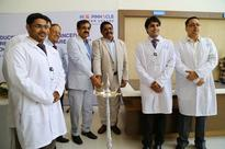 HCG launches comprehensive cancer centre in Vizag