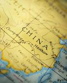 China erases rules on foreign funds