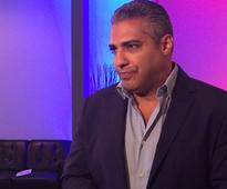 Canadian journalist Mohamed Fahmy has advice for family of Calgary man imprisoned in Turkey