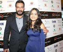 Ajay Devgn: I love the time I spend with Nysa