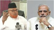 West Bengal: Muslim leaders strongly condemn Shahi Imam Barkati's fatwa against PM Modi