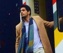 Its the season of double roles, says Sidharth Malhotra