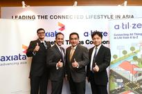 Axiata and Atilze collaborate to develop IoT Business in Southeast Asia