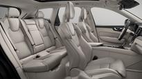 Volvo XC60 announced at Geneva Motor Show: Specifications, features