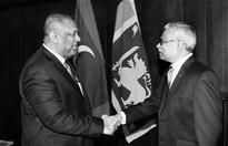 Sri Lanka and Maldives commit to boost ties