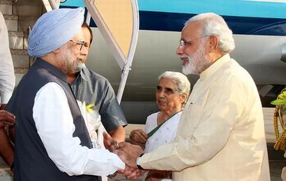 Prime Minister Modi a great economist: Smriti Irani