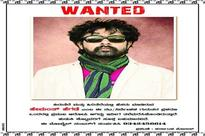 Kannada stars 'wanted' by cops!