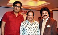 The ghazal will regain its lost glory: Pankaj Udhas