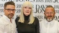 David Jones fashion boss Donna Player quits the department store