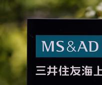 Mitsui Sumitomo to buy Singapore insurer for $1.6 billion in SEAsia growth push