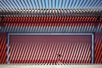 Jian Wang - iPhonography 2016, Architecture