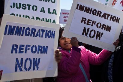 RAISE Act proposes to halve immigrant count in US