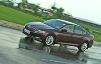 Skoda Superb: The best value for money premium sedan