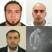 NY bombing suspect arrested