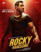 Rocky Handsome new poster: Hottest assasin John Abraham is ready for a KILL!