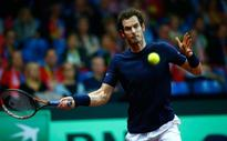 No-nonsense Murray eases past Karlovic in Paris
