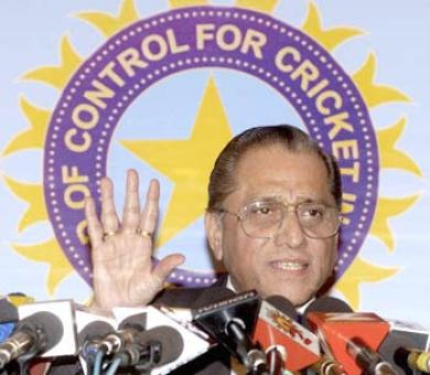 Discussions on CSK valuation, India's next coach at BCCI meeting