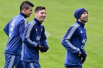 Argentina odds-on favourites to lift Copa America