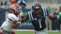 Treadwell brings blocking ability as well as receiving skills to Vikings