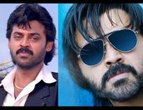 Shadow Vs Dharma Chakram: Venky Then Vs Now