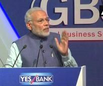 Govt is taking strong action against financial irregularities: PM Modi