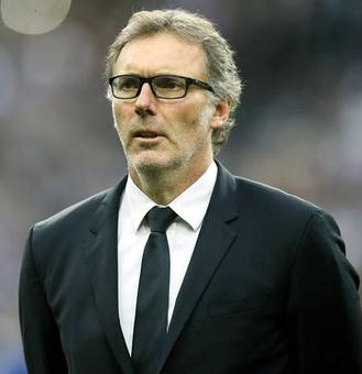 Coach Blanc to leave French champions PSG