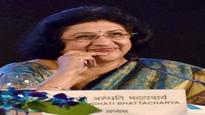Transparency key in handling infra projects: SBI chairperson