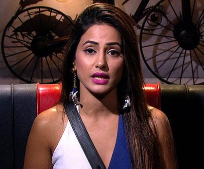 Is Hina Khan the mastermind in Bigg Boss 11?