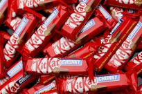 Nestle accused of pilfering Atari 'Breakout' game for 'Kit Kat' ads