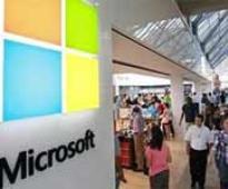 Microsoft unveils Edu-Cloud to make learning 'fun'
