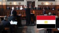Egypt court slaps 52 regime opponents with prison terms