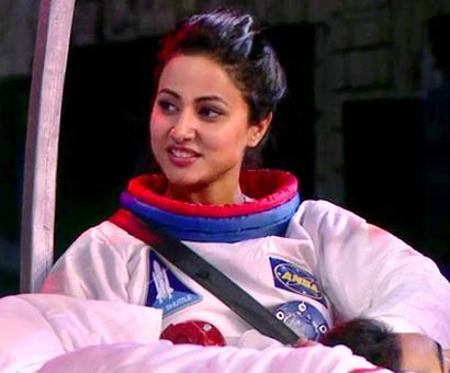 Bigg Boss 11: Hina's dirty swipe at Arshi Khan