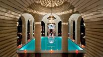 See inside the Selman Marrakesh