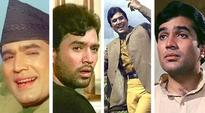 Saluting Indias biggest star Rajesh Khanna on his 73rd birthday