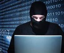 Goa B-School website hacked by Pak..