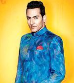 Sudhanshu Pandey to star in 'Robot 2'