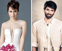 Shraddha Kapoor and Aditya Roy Kapur will groove to the new version of 'Hamma Hamma'