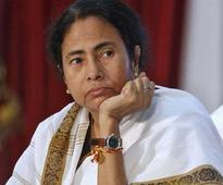 Mamata leaves for Indo-Nepal border to oversee relief work