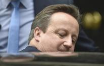 UK's Cameron warns parliament not to try to block Brexit