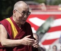 My successor could be female, says Dalai Lama