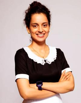 'Why is Kangana snatching the hard earned work of a writer?'