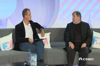 Apple co-founder Steve Wozniak shares his advice for start-ups