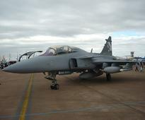Saab and Atech to produce Gripen NG multirole fighter support systems