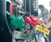 Oil company announces price increase in diesel