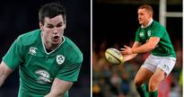 Brendan Fanning: Johnny Sexton and Paddy Jackson neck and neck in race to be Ireland's playmaker of choice