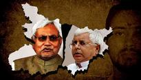 Before cracking down on Lalu, Nitish should think hard
